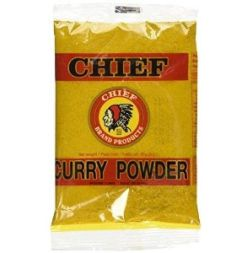 Chief Curry Powder 230g