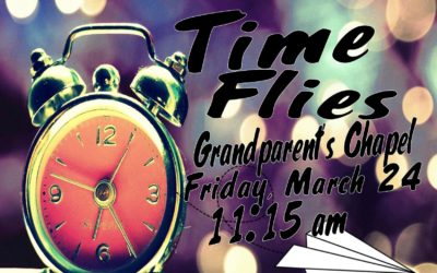 Grandparent Chapel 3/24 11:15