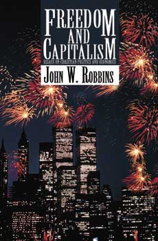 Freedom and Capitalism