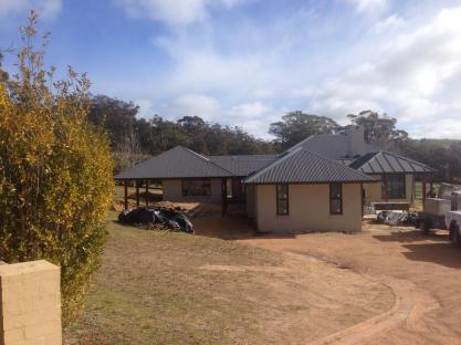 Renovated house in Mittagong