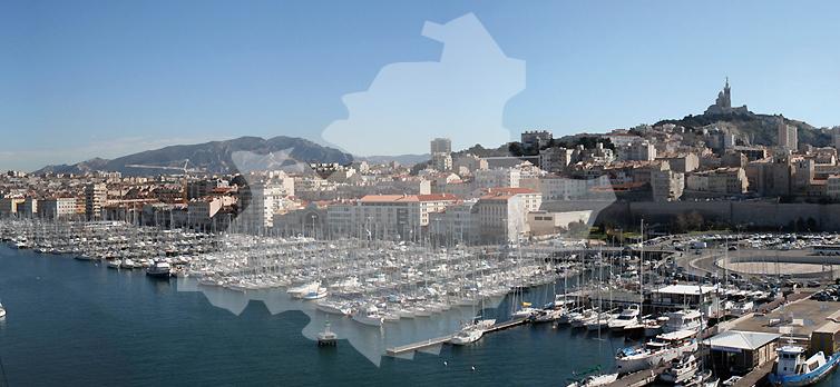 Ouverture d'un bureau Arc Sécurité à Marseille