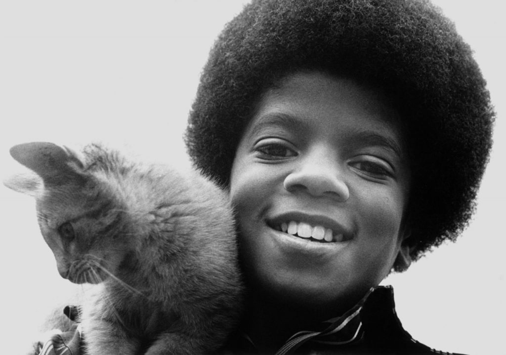 UNSPECIFIED - CIRCA 1980: Photo of Michael Jackson Photo by Michael Ochs Archives/Getty Images
