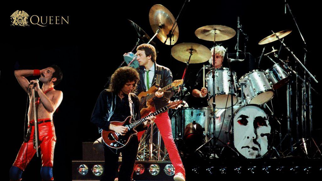 Trece Canciones épicas De Queen Para Recordar A Freddie Mercury Trión Fm
