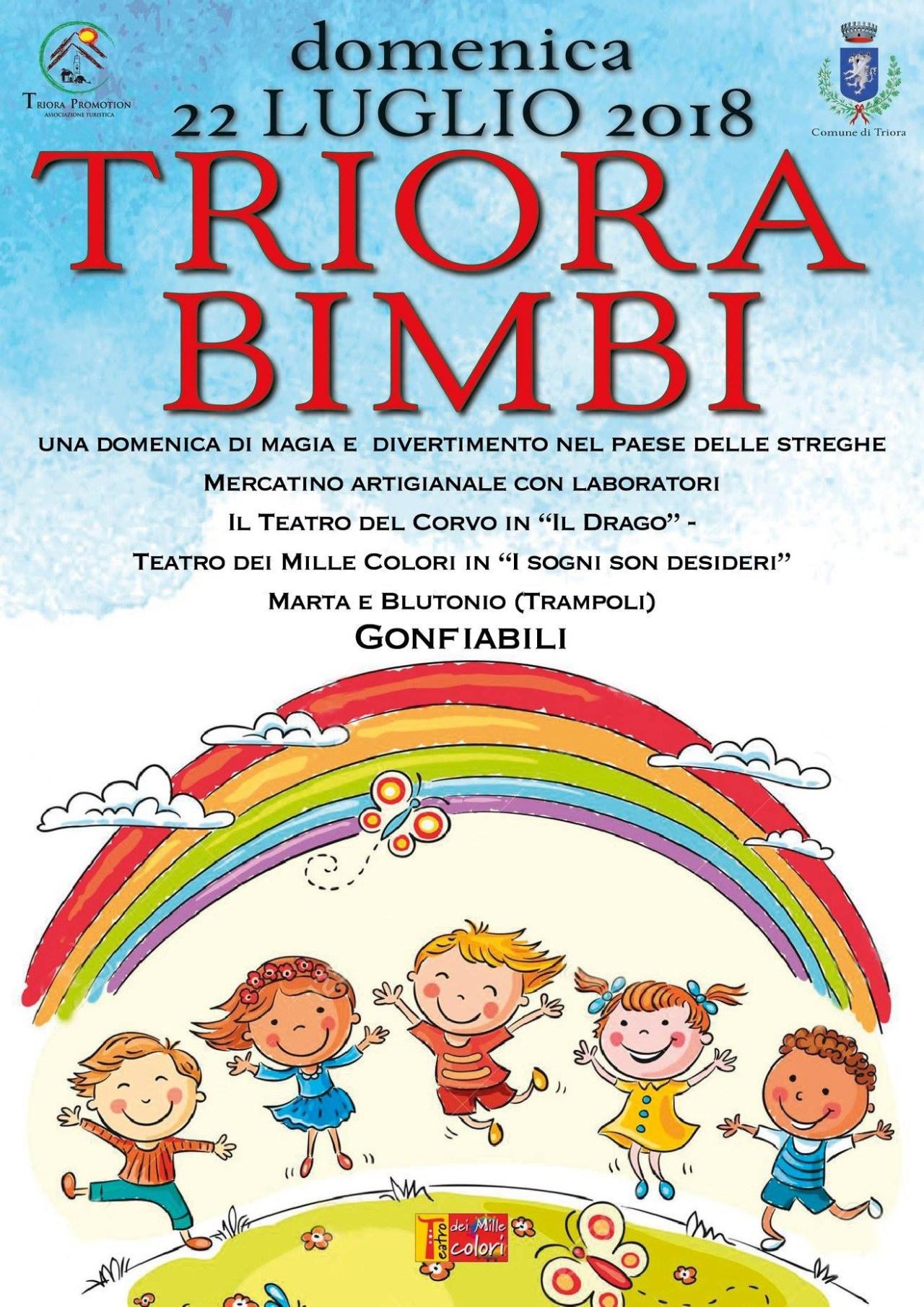 Triora Bimbi 2018