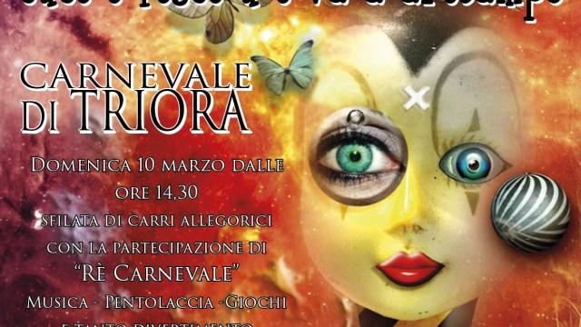 CARLEVO' 2019 domenica 10 marzo