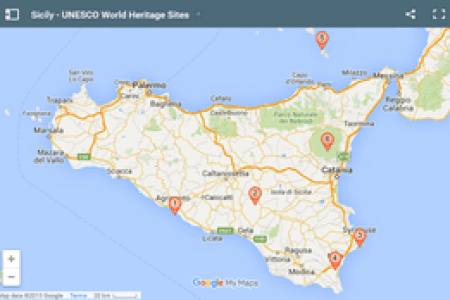 Sicily tourist map full hd maps locations another world syracuse tourist map syracuse tourist map one day trip to ragusa cartina ibla map of italy republic planetware images tuscany italy map of map of italy gumiabroncs Images