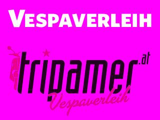 Vespaverleih