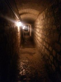 Visiter les Catacombes - 2