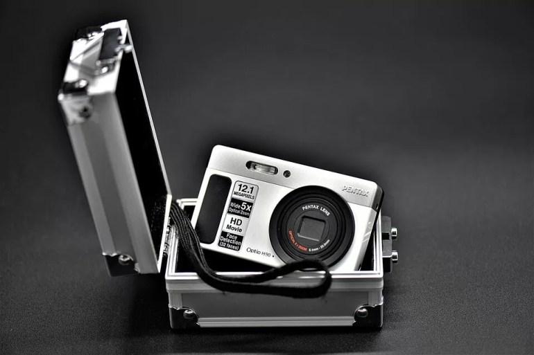 Quelle caméra prendre pour un tour du monde