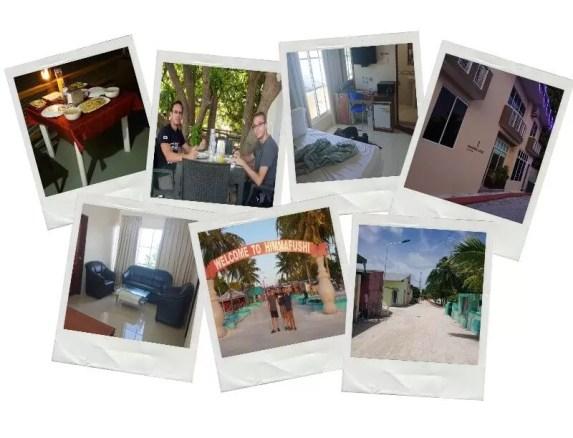 Ou dormir aux maldives - hulhangu lodge