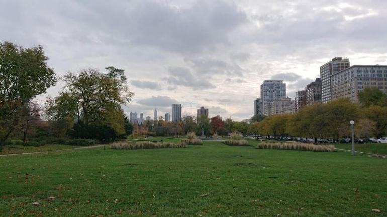 3 jours à Chicago - Y a quoi à faire