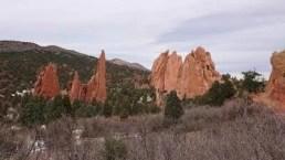 Colorado Springs & Manitou Springs