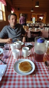 pancakes - canada