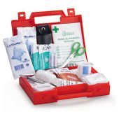 kit premiers soins