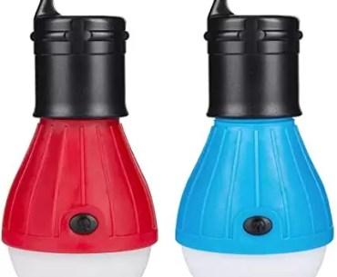 Ampoule Lanterne Camping Voyage