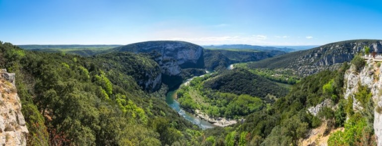 Les plus belles destinations pour un roadtrip en France