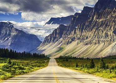 road trip canada idées itiniraire