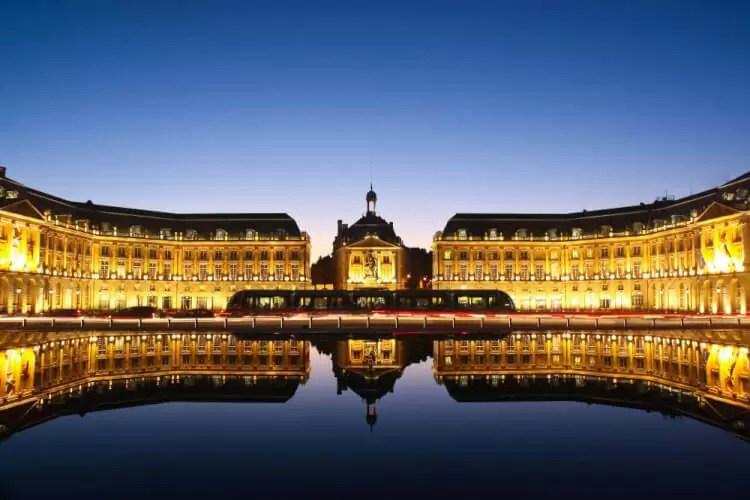 Partir en vacances à Bordeaux : quoi visiter ?