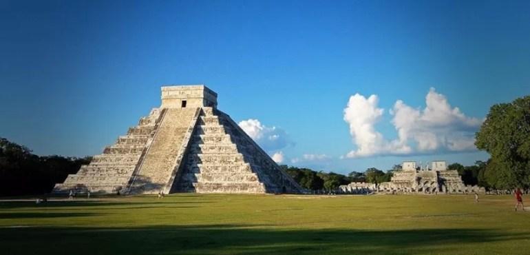 Le top 5 des meilleures destinations après confinement, voyage au Mexique