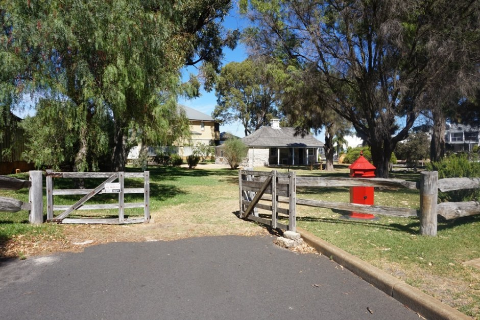 Le Hall's Cottage de Mandurah