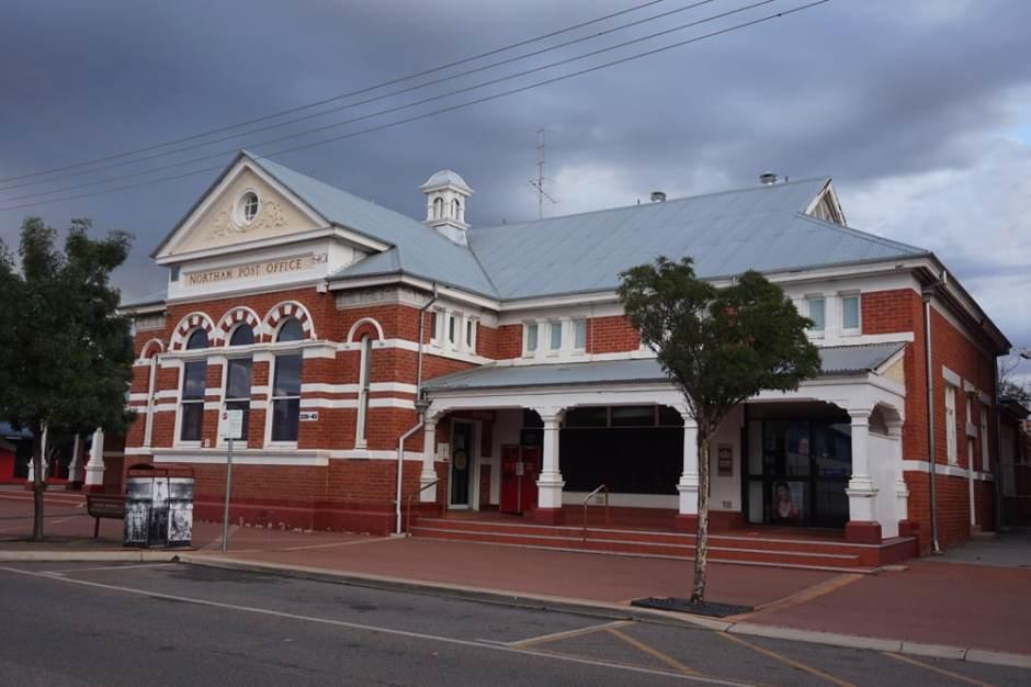 northam-post-office
