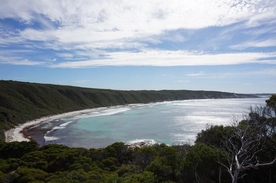 Observatory Beach