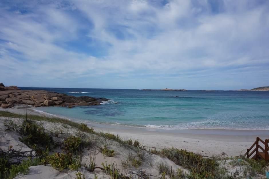 Picnic Beach