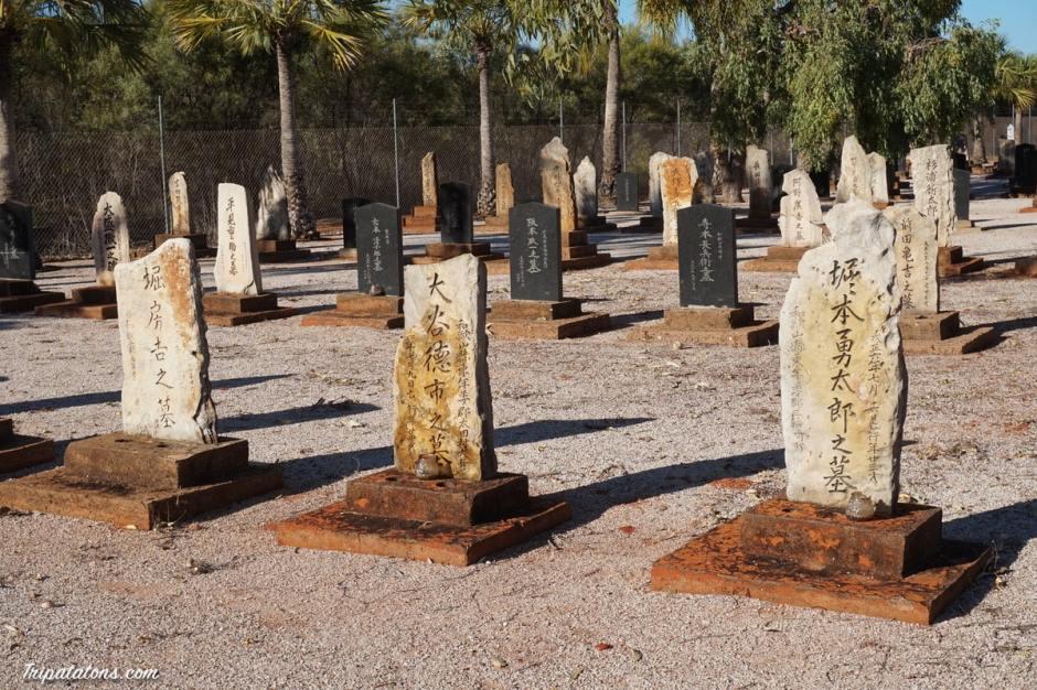 japanese-cemetery