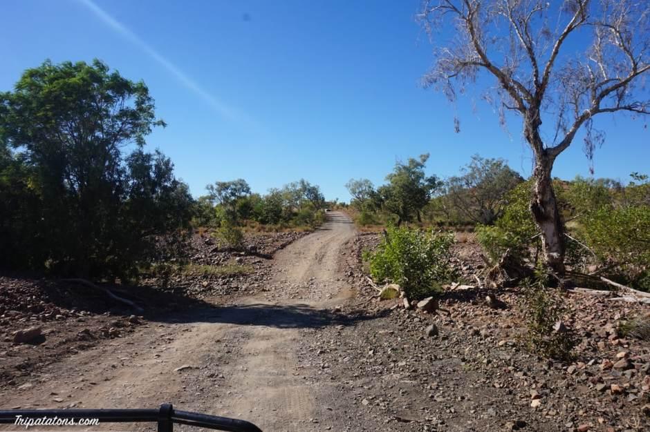 purnululu-national-park-road