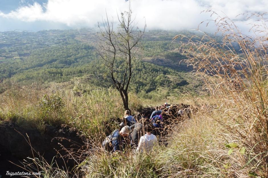 mount-batur-summit-go-down