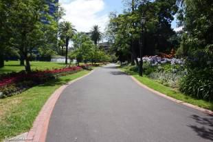 Jardins du Parliament House