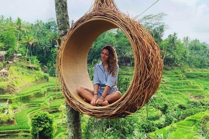 Ubud Bali Trip Bali Go Aktivitas Liburan Tiket Masuk Dan Peta Lokasi