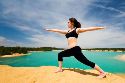 Post image for 77 Things You Never Knew About Yoga