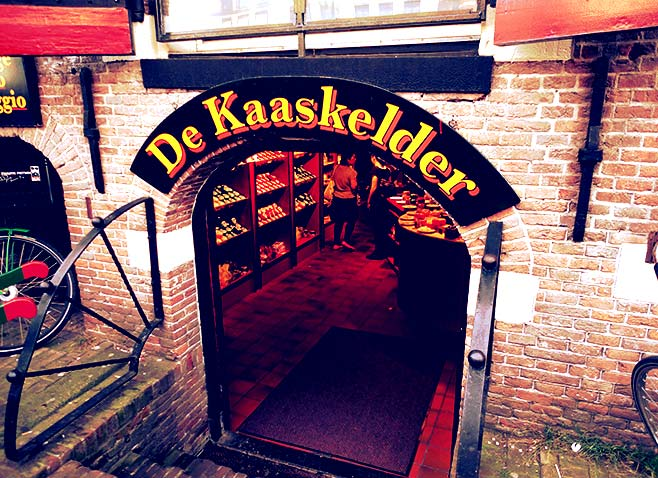 traditional Dutch food