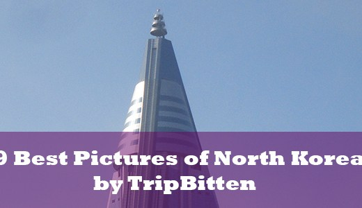 Best Pictures of North Korea