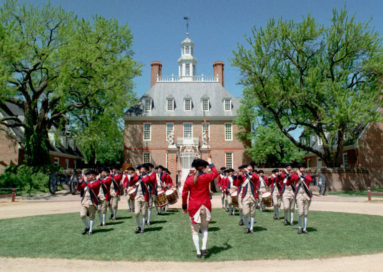 Image result for colonial williamsburg va pictures