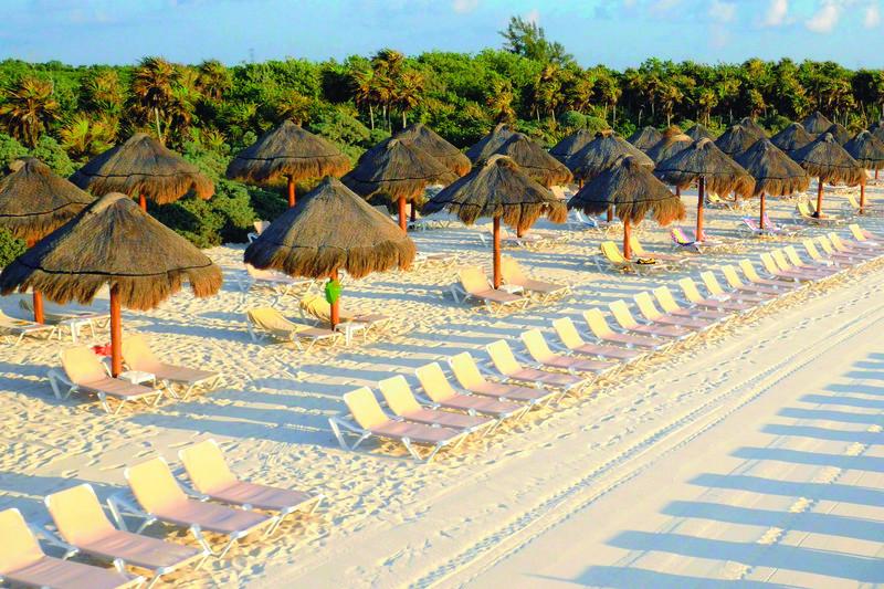 Valentin Imperial Maya Mayan Riviera Mexico