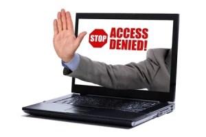 censorship on the internet