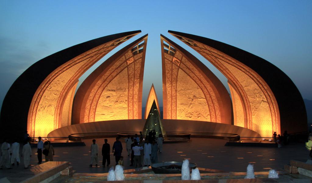 Pakistan Monument