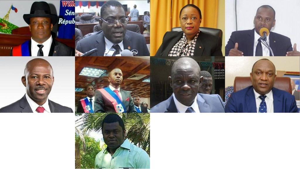 Haïti sur le point d'être dirigé par décret