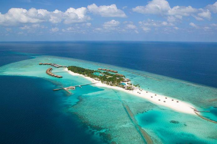 Veligandu island resort spa