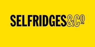 英國Selfridges