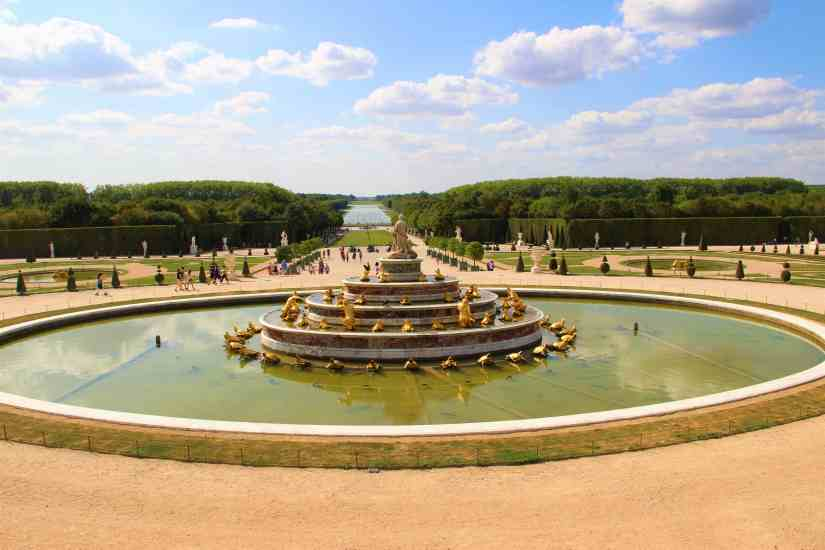 Is Versailles worth it for a short Paris Trip? 18