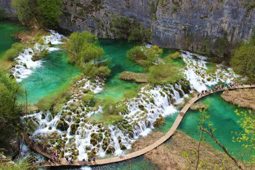 Plitvice-Lakes-National-Park-croatia-pictures-Is-Plitvice-lakes-worth-visiting-