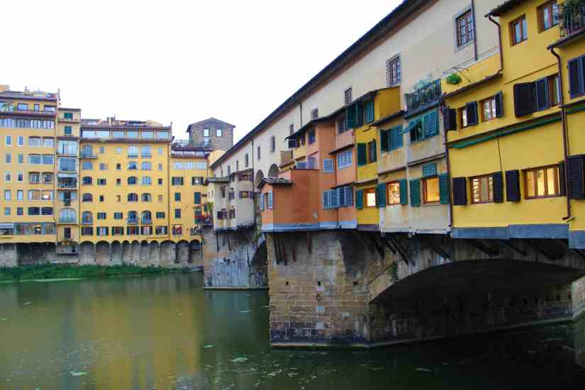 3 Unforgettable things to do in Florence Italy. Visit Florence! 6