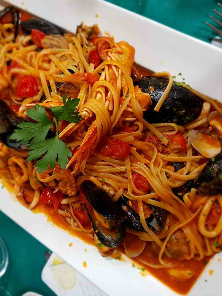 Food to eat in Italy: What should I eat in Italy? 22