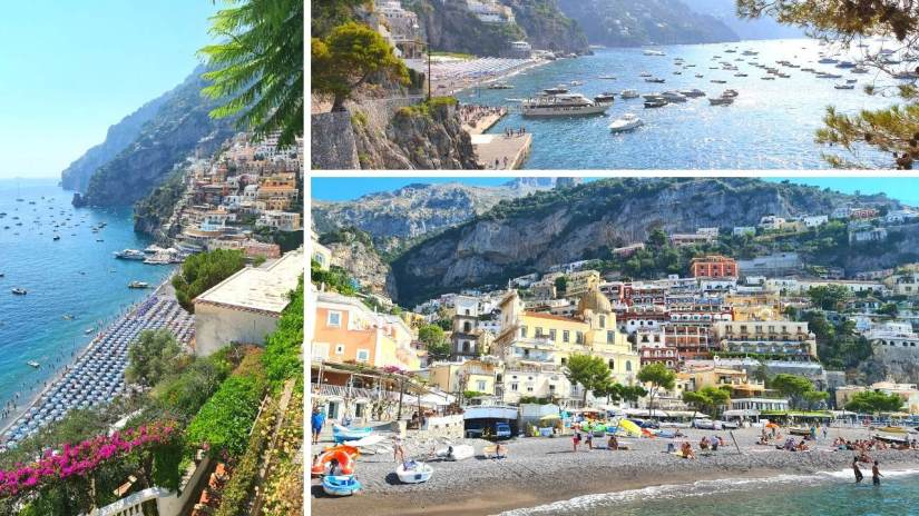 Positano Italy: 10 unforgettable Things to do in Positano & Positano beach 4