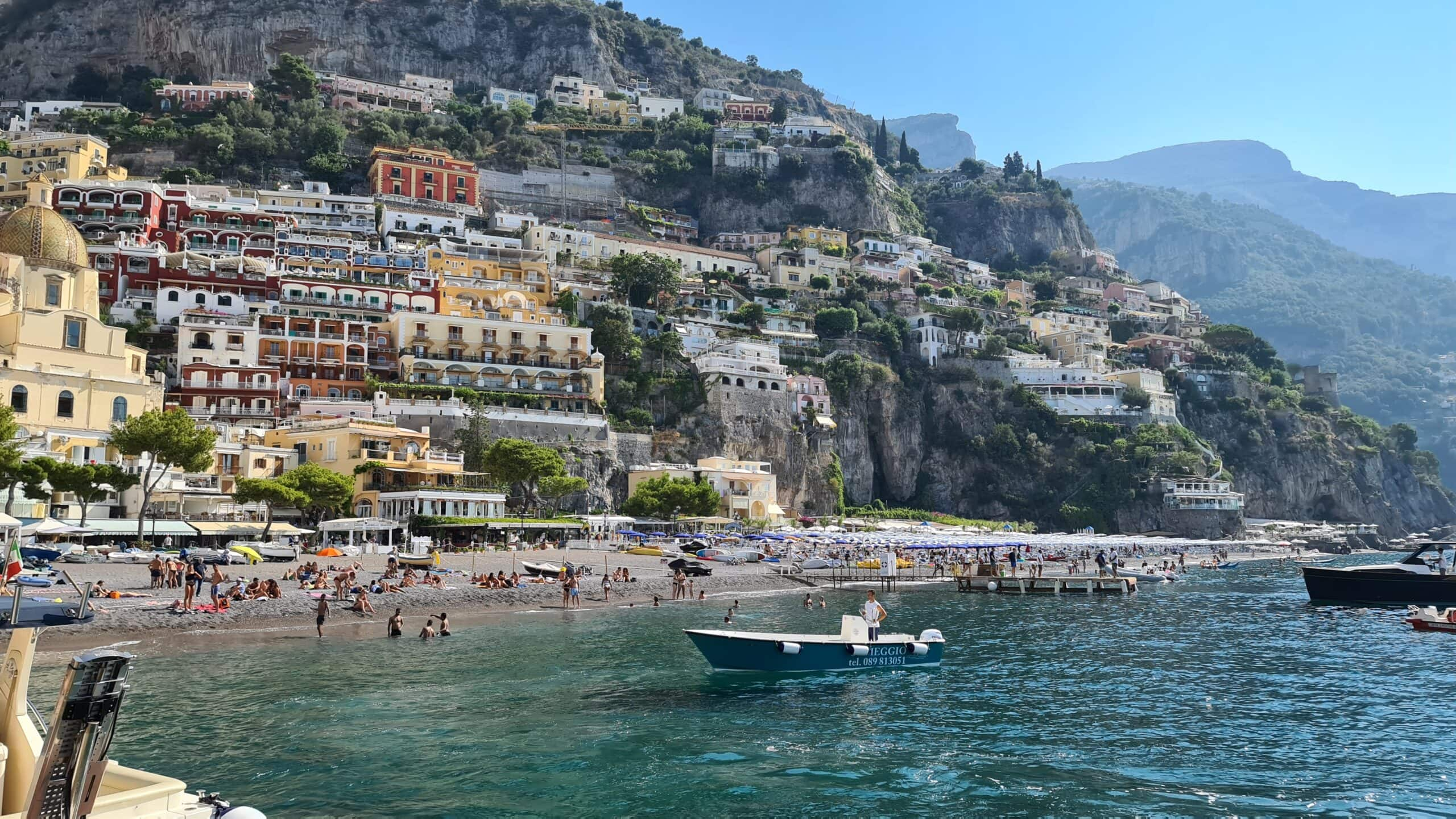 Positano Italy: 10 unforgettable Things to do in Positano & Positano beach 13