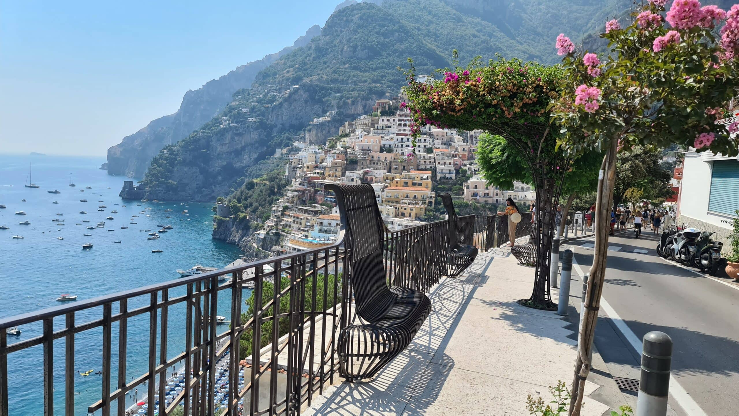 Positano Italy: 10 unforgettable Things to do in Positano & Positano beach 39