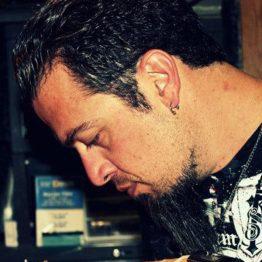 Travis Hickman